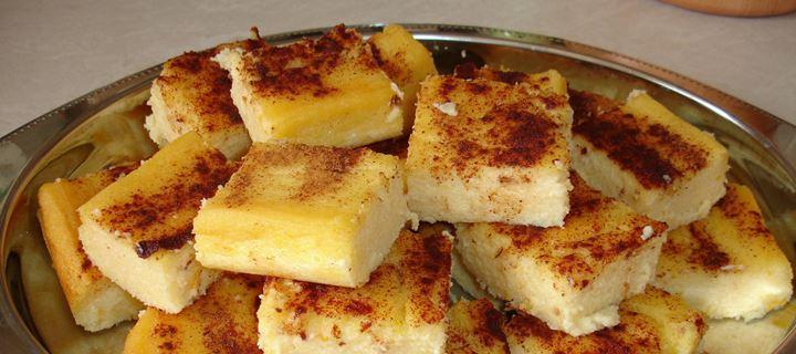 Γαλατόπιτα: Ένα παραδοσιακό μανιάτικο γλυκό