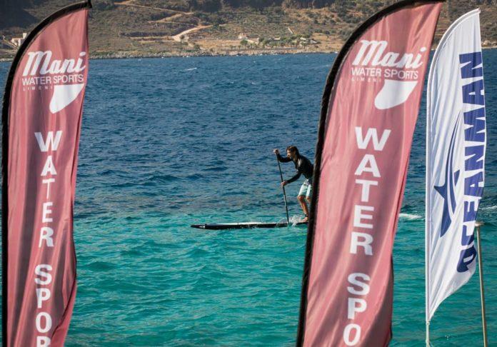 Oceanman Greece 2019 Λιμενι Οιτυλο